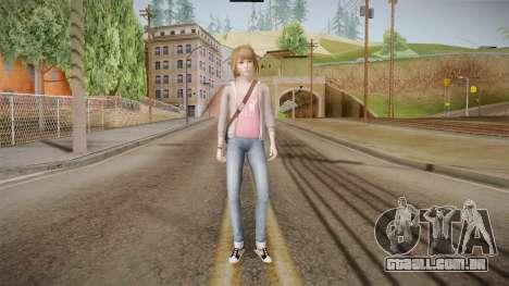 Life Is Strange - Max Caulfield EP1 v1 para GTA San Andreas