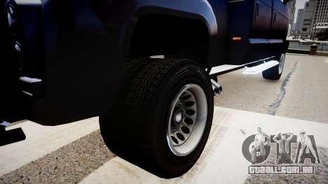 Steed Mod para GTA 4