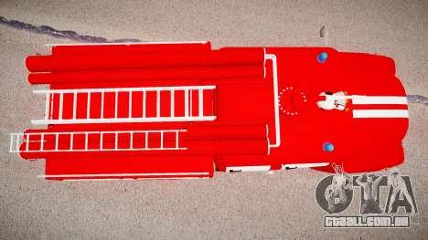 ZIL 130 AC 40 para GTA 4