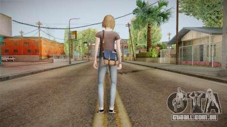Life Is Strange - Max Caulfield EP4 v1 para GTA San Andreas