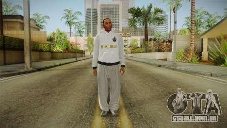 GTA 5 CJ HD 2016 para GTA San Andreas
