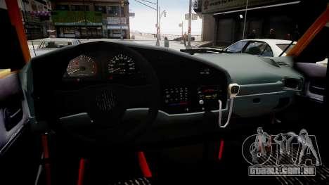 Nissan Zamyad para GTA 4