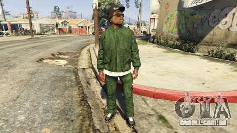 Ryder para GTA 5