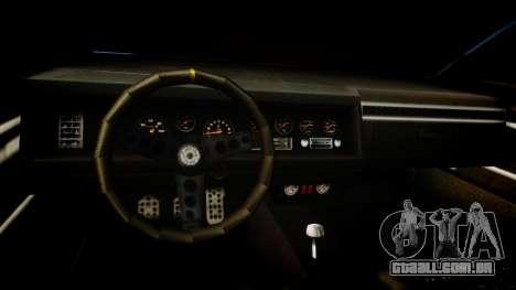 Vapid Terminator para GTA 4