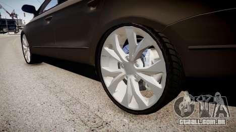 Volkswagen Passat Variant R50 Dub para GTA 4