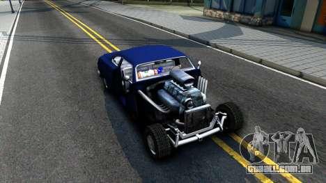 FNF8 Hermes V2.0 para GTA San Andreas