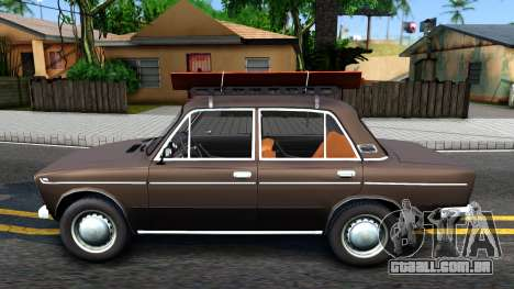 VAZ-2103 para GTA San Andreas