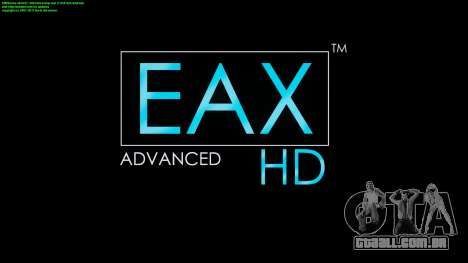 As telas de carregamento de DOTA 2 para GTA San Andreas