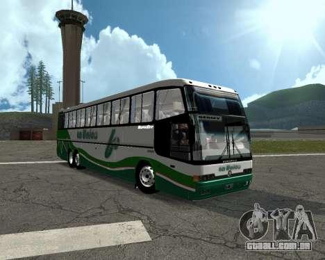Marcopolo Paradiso GV1150 La Union para GTA San Andreas