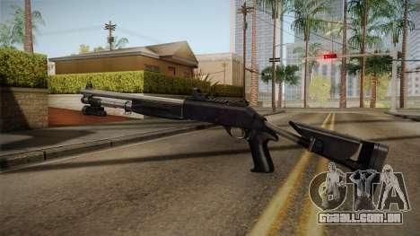 Killing Floor Combat Shotgun para GTA San Andreas