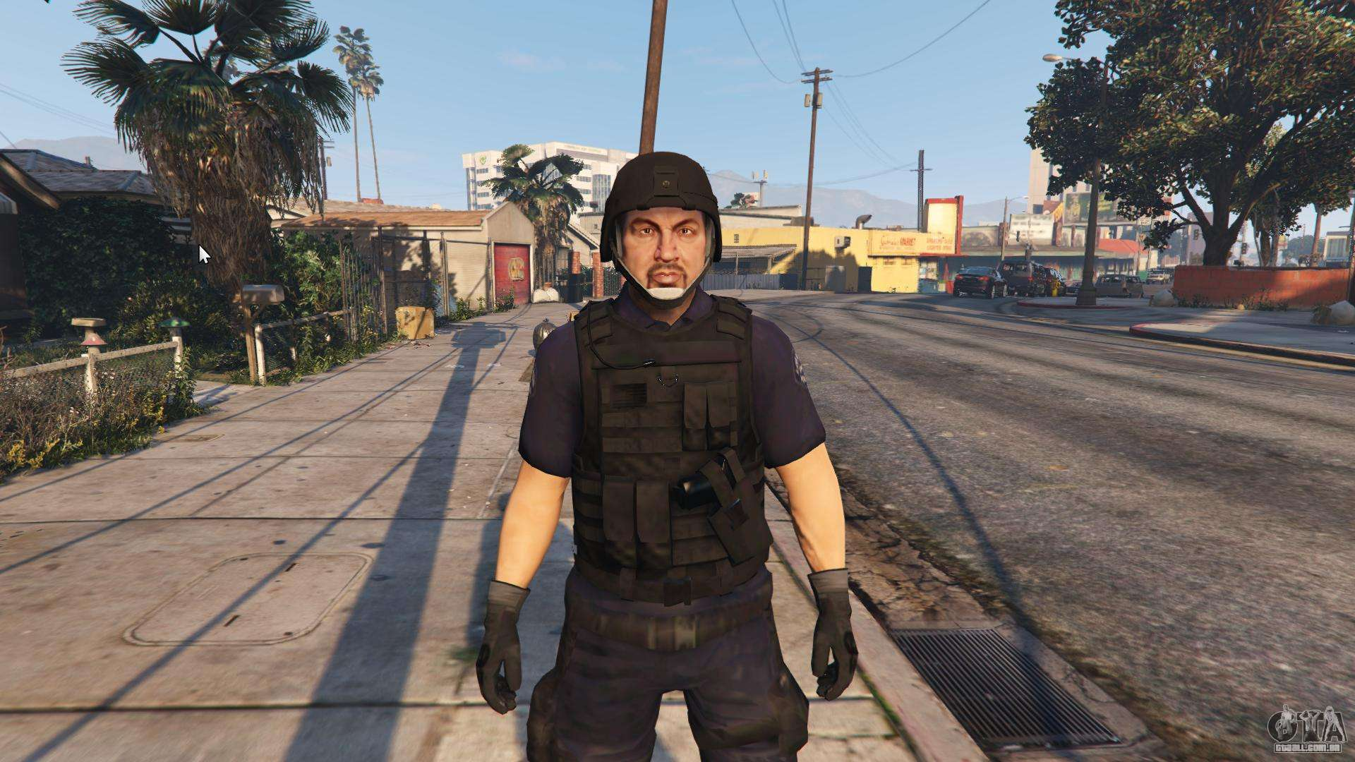 Swat 4 Mods