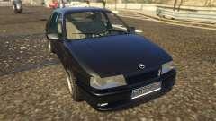 Opel Vectra A para GTA 5