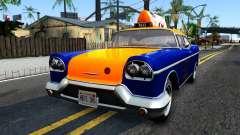 GTA V Declasse Cabbie