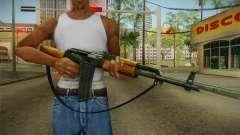 AK47 com alça