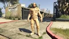 Sandman para GTA 5