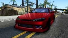 Nissan Silvia S15 BN-Sports