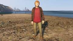 Ron para GTA 5