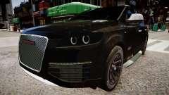 Audi Q7 CTI