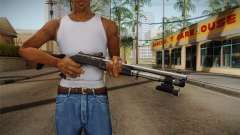 Killing Floor Combat Shotgun para GTA San Andreas