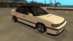 Subaru Legacy DRIFT JDM 1989