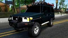Toyota Land Cruiser 70 Off-Road V1.0