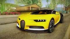 Bugatti Chiron 2017 v2