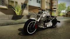 GTA 5 Western Nightblade