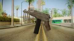 GTA 5 DLC Bikers Weapon 4