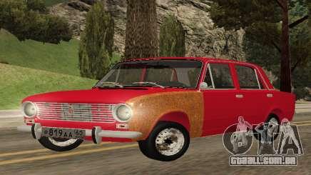VAZ 2101 Para GVR versão inicial para GTA San Andreas