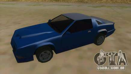 RC Buffalo para GTA San Andreas