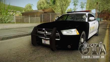 Dodge Charger Sheriff para GTA San Andreas