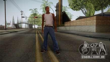 GTA 5 de Animação para GTA San Andreas