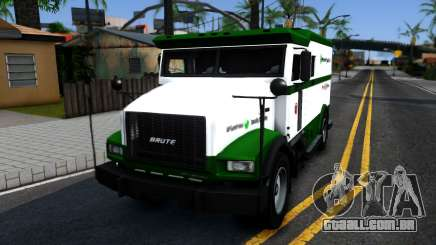 AVPGameProtect Security Car para GTA San Andreas