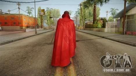 Marvel Future Fight - Dr. Strange (Movie) para GTA San Andreas