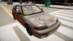 Honda CRX 1992