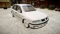Volkswagen Golf G3 1.6 2000