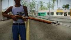 Mafia - Weapon 7 para GTA San Andreas