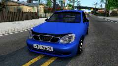 Daewoo Lanos V3