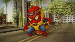 Marvel Future Fight - SPIDOK para GTA San Andreas