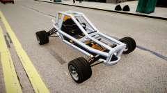 Sprinter Car Beta