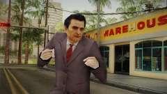 Mafia - Paulie Normal Suit