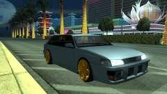 Sultan para GTA San Andreas
