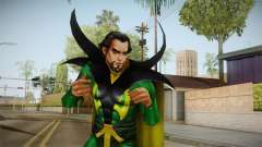 Marvel Future Fight - Baron Mordo para GTA San Andreas