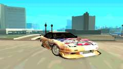 Nissan SX 180