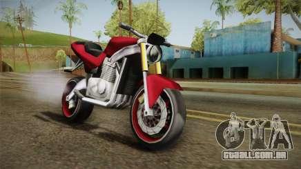 New BF-400 para GTA San Andreas