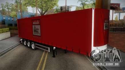 Adabi Trailer para GTA San Andreas
