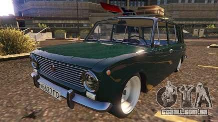 VAZ-2102 para GTA 5
