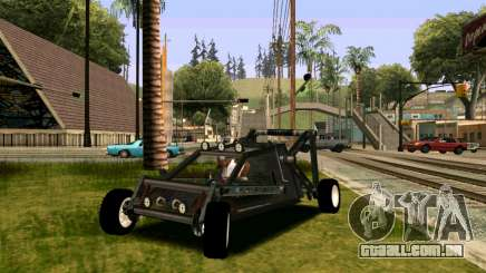 Off Road Car para GTA San Andreas