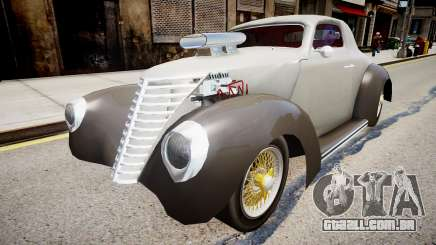 Walter StreetRod Custom Coupe para GTA 4