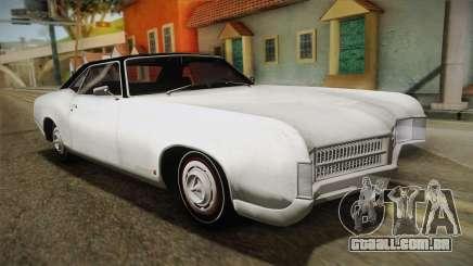Mafia 3 - Samson Storm para GTA San Andreas